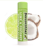 Coconut Lime All Natural Lip Balm - Celebrate Local, Shop The Best of Ohio
