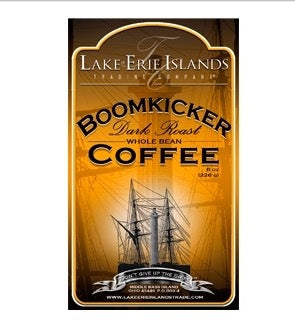Boomkicker Coffee 8 oz - Celebrate Local, Shop The Best of Ohio
