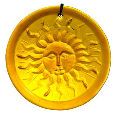 Celestial Sun - Recycled Glass Suncatcher - Celebrate Local, Shop The Best of Ohio