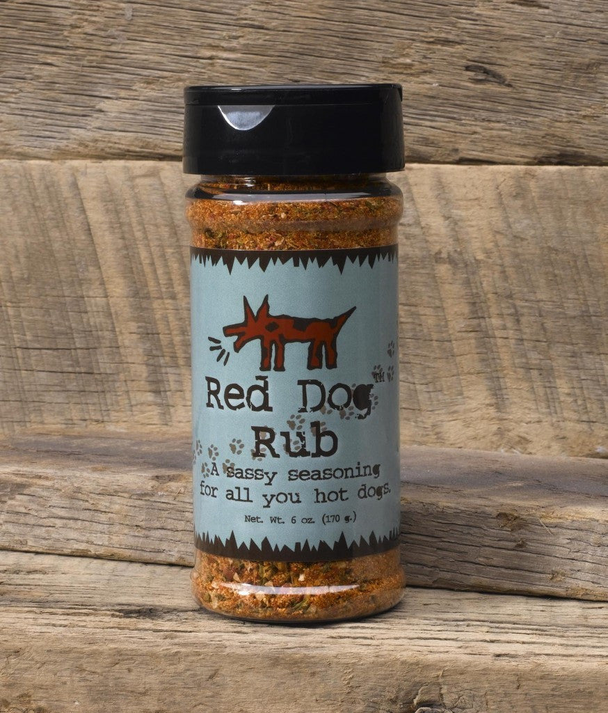 Red Dog Rub - Celebrate Local, Shop The Best of Ohio