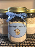 Oatmeal Carob Chip Bake-Your-Own Treats Kit - Celebrate Local, Shop The Best of Ohio