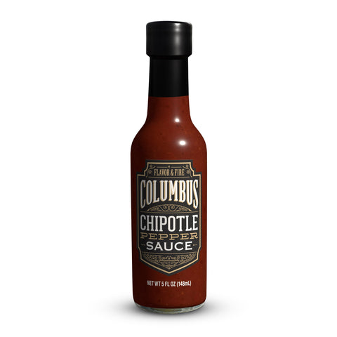 Columbus Chipotle Hot Sauce - Celebrate Local, Shop The Best of Ohio
