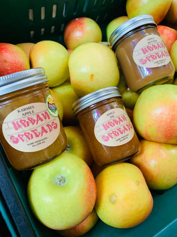 Apple Butter - Celebrate Local, Shop The Best of Ohio
