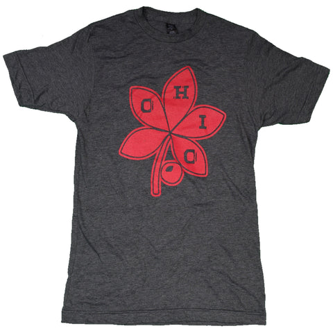 Buckeye Pride T-Shirt - Celebrate Local, Shop The Best of Ohio