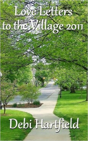 Love Letters to The Village - Paperback (2011) - Celebrate Local, Shop The Best of Ohio