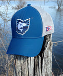 Ohio Performance Fish Hat - Celebrate Local, Shop The Best of Ohio