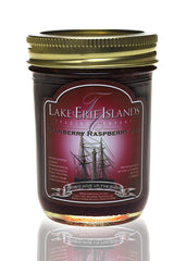 Cranberry Raspberry Jam 9.5 oz - Celebrate Local, Shop The Best of Ohio