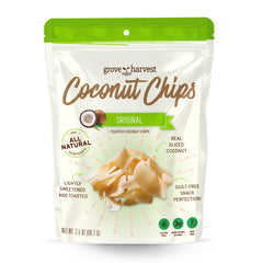 All Natural Toasted Coconut Chips - Celebrate Local, Shop The Best of Ohio
