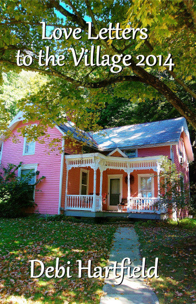 Love Letters to the Village - Paperback (2014) - Celebrate Local, Shop The Best of Ohio