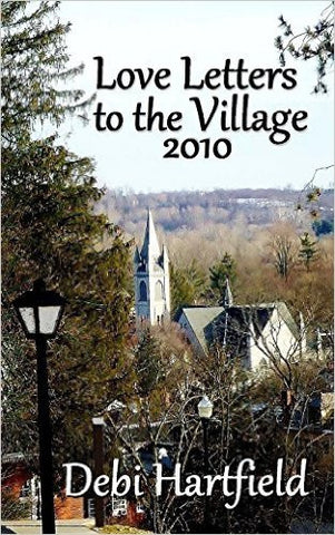 Love Letters To The Village - Paperback (2010) - Celebrate Local, Shop The Best of Ohio