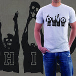 Zombie O H I O T-Shirt - Celebrate Local, Shop The Best of Ohio