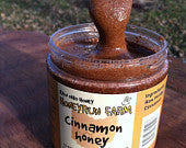 Honeyrun Cinnamon Honey Spread - Celebrate Local, Shop The Best of Ohio