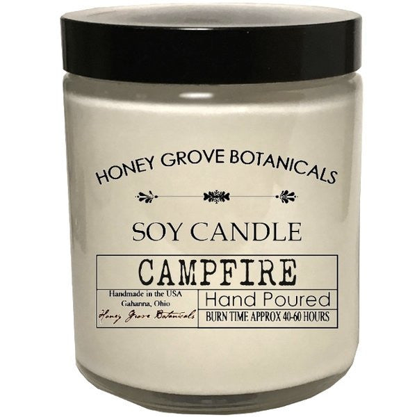 Soy Candle (Scented Varieties) - Celebrate Local, Shop The Best of Ohio - 5