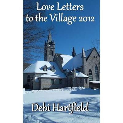 Love Letters To the Village - Paperback (2012) - Celebrate Local, Shop The Best of Ohio