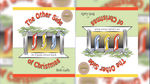 The Other Side of Christmas - Childrens Book by Ohio Author Beth Gully - Celebrate Local, Shop The Best of Ohio