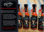 Clamlube Potion No.X Xtra Virgin Mildly Adulterated Hot Sauce - Celebrate Local, Shop The Best of Ohio
