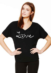 Love Ohio T- Shirt - Short Sleeve - Women's - Celebrate Local, Shop The Best of Ohio