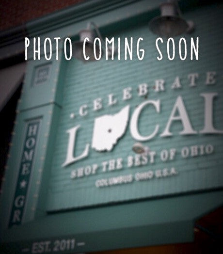 Ohio Themed Wood Coasters - Single (Various Styles) - Celebrate Local, Shop The Best of Ohio - 6