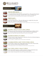Blistered Jalapeno and Fig Spread - Celebrate Local, Shop The Best of Ohio