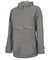 Gray New Englander Rain Jacket