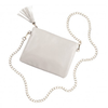White Kendall Purse