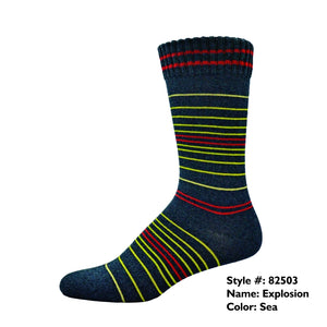 Open image in slideshow, Simcan Color Series Sock