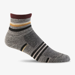Goodhew Cascade Quarter Men's Socks