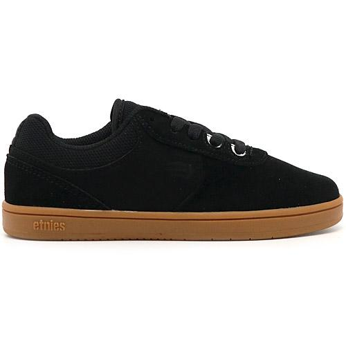 ETNIES JOSLIN YOUTH SHOE BLACK/GUM