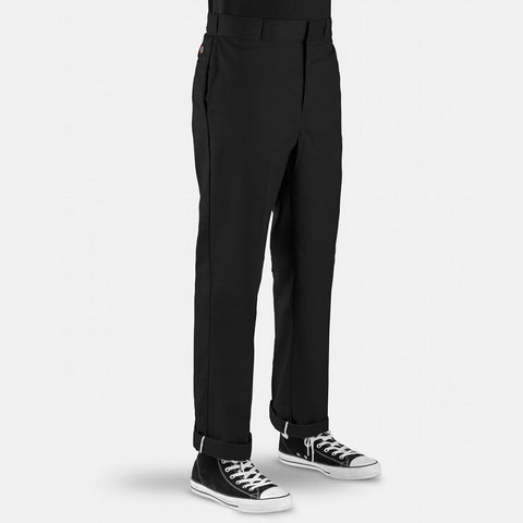 DICKIES - ORIGINAL 874 PANTS - BLACK