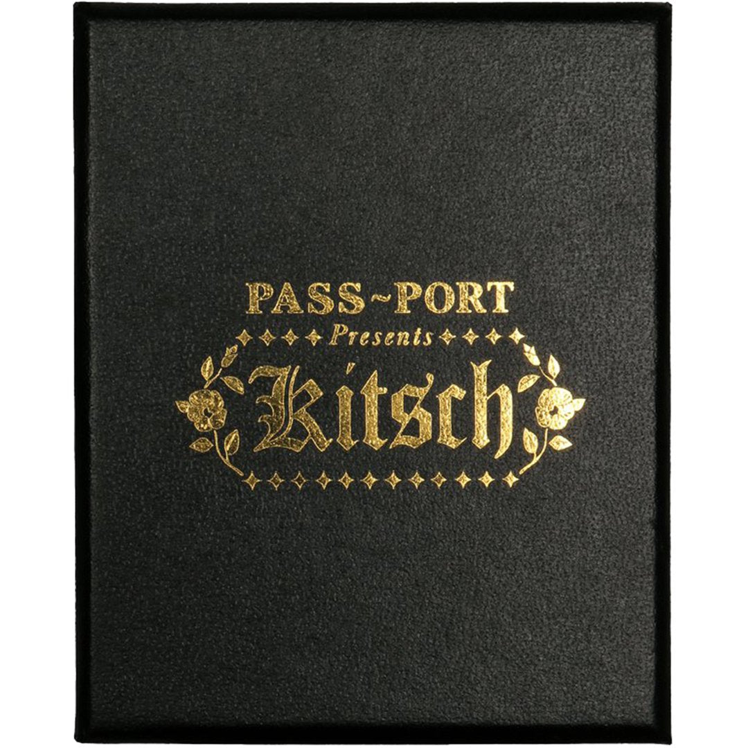 "PASSPORT ""KITSCH"" VIDEO"