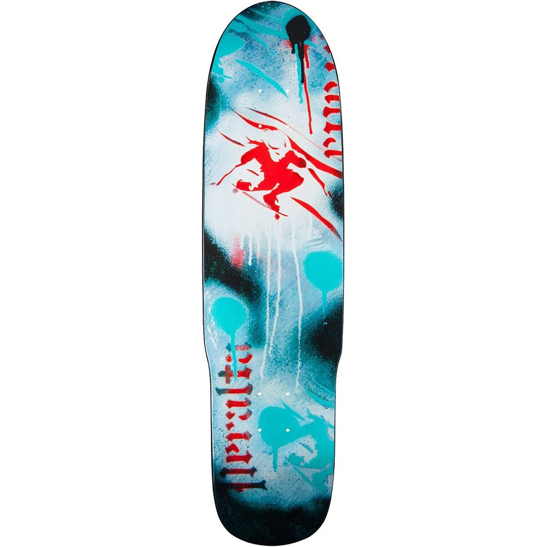 POWELL PERALTA - STACY PERALTA HIPSTER 3 DECK - 8.5""