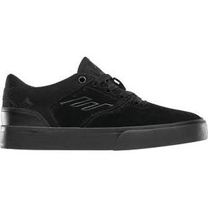 EMERICA REYNOLDS YOUTH SHOE BLACK