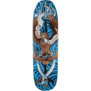 SHIPYARD - TRAVIS BEATTIE - PRODUCT TESTER DECK - 9.0