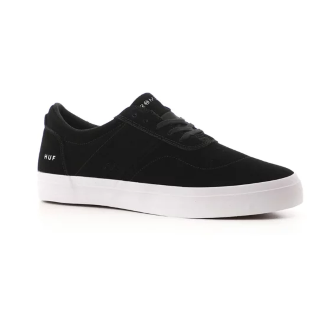HUF CROMER 2 SHOE - BLACK