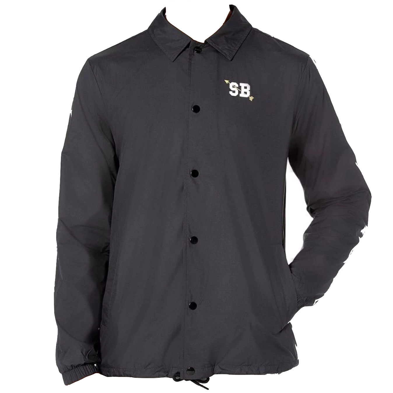 NIKE SB SHIELD WATER RESISTANT JACKET