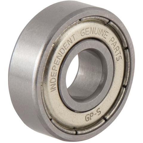 INDEPENDENT - SINGLE BEARING - GP-S