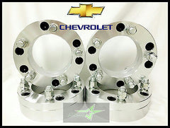 6 TO 5 Lug Wheel Adapters