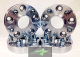 "2 JEEP WHEEL SPACERS 5X5 | 1.5"" INCH OR 38MM 