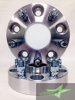 "2 JEEP WHEEL SPACERS 5X5 | 2"" INCH OR 50MM 