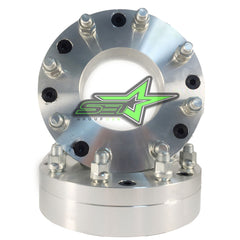 6 TO 8 Lug Wheel Adapters