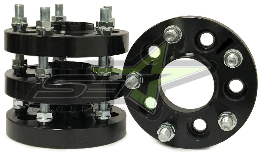 5X110 Jeep Renegade Hub Centric Wheel Spacers For All 2015-2017 Jeep Renegades