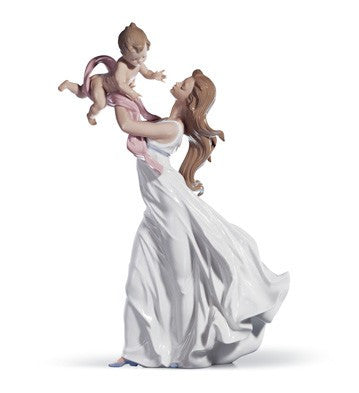 Lladro MY LITTLE SWEETIE - china-cabinet.com