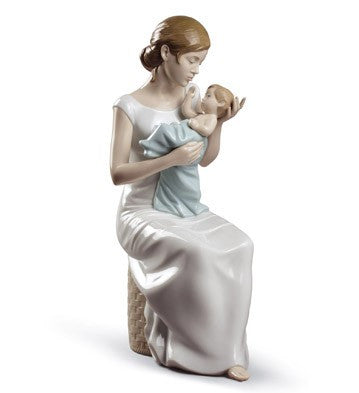 Lladro SOOTHING LULLABY - china-cabinet.com