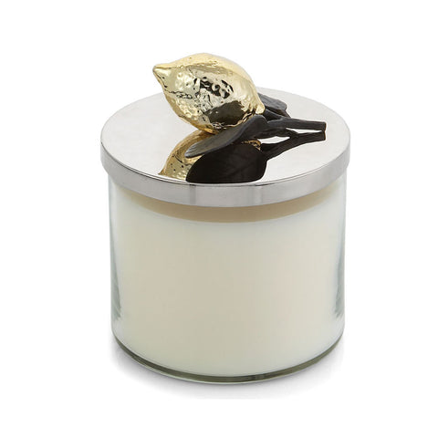 Lemonwood Candle