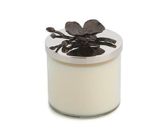 Black Orchid Candle - china-cabinet.com