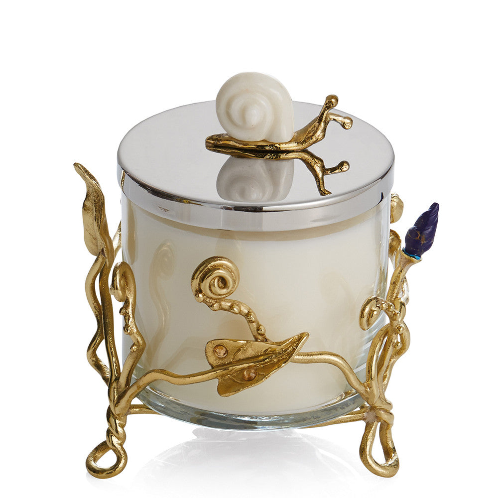 Enchanted Garden Candle - china-cabinet.com