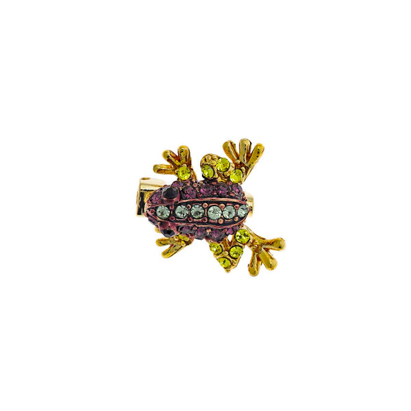 FROG BROOCH - china-cabinet.com