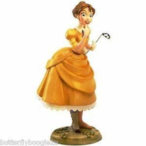 Wdcc Disney Classics Tarzan Jane Miss Jane Porter (Limited to 1999)