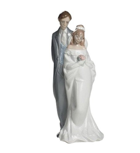 Nao Love Always Porcelain Figurine - china-cabinet.com