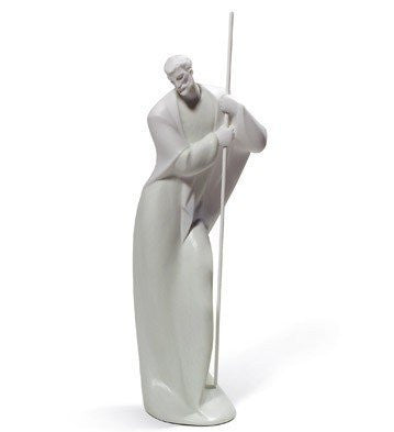 BLESSED FATHER Lladro Porcelain